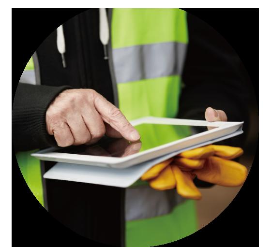 帳票デジタル化でペーパーレス化と生産性アップ